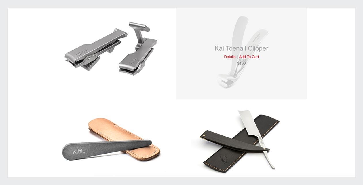 Klhip Web Design