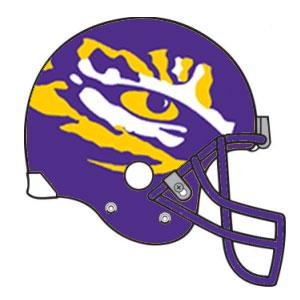 LSU Tigers - Page 4 - Sports Logos - Chris Creamer s Sports Logos ... ea3202a32